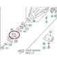 TBA500010- Krycí plech gufera