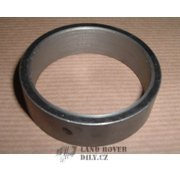 Vymezovací kroužek 15,2 mm TOF100030