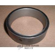 Vymezovací kroužek 15,0 mm TOF100050