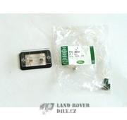 Svítilna na osvětlení SPZ XFC500050