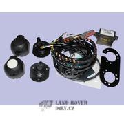 Elektroinstalace TZ typu 12N/12S VPLFT0001