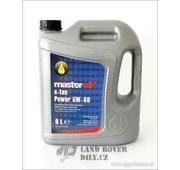Motorový olej  MO 163000